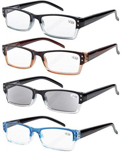 80 kr. 4-pack Spring Hinges Rectangular Reading Glasses Includes... https://www.amazon.co.uk/dp/B00X6TVPLU/ref=cm_sw_r_pi_dp_x_Dmt8xbJHGHPEF