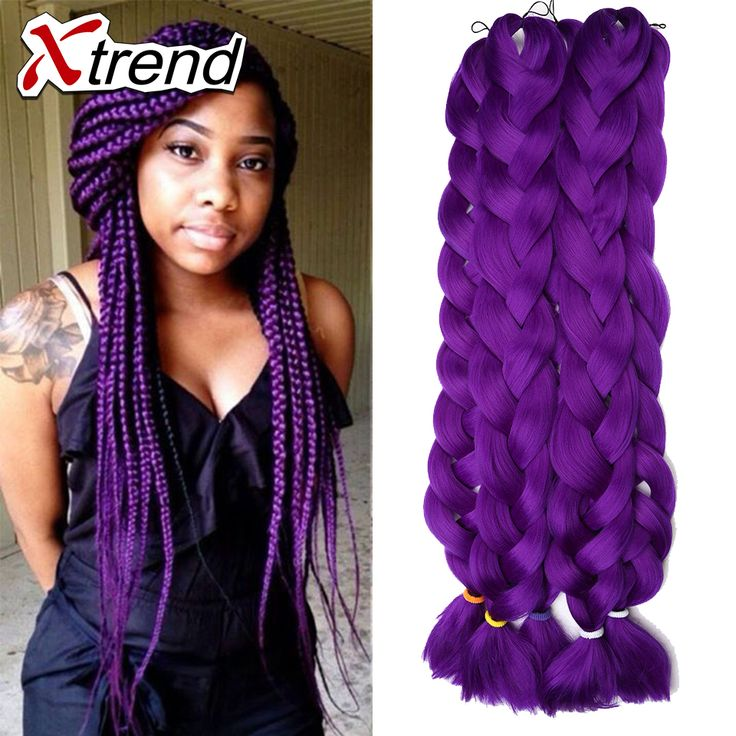 25 trending expression braiding hair ideas on pinterest diva solid color braid hair multi colored braiding braids synthetic hair extensions 3pcs expression attachment for women pmusecretfo Image collections