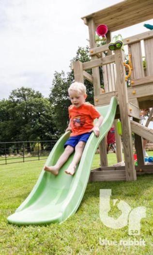 parque infantil de jardn columpio y tobogn cascade con columpio doble br tienda de juguetes online y juegos de jardin