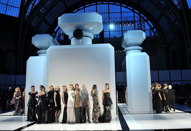 Chanel Otoño 2009