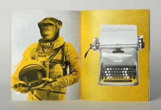 Infinite Monkey Theorem — Faesthetic Magazine → Labour