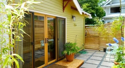Image result for shed conversions to living space