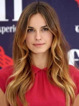Celebrity Long Layered Hair Styles   World Fashion News