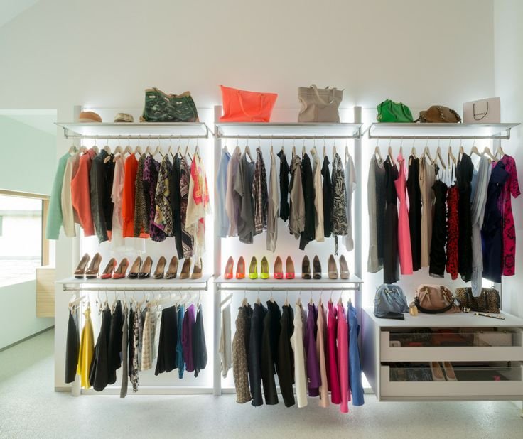1000 images about inloopkast on pinterest pant hangers bye bye and ikea p - Dressing modulable ikea ...