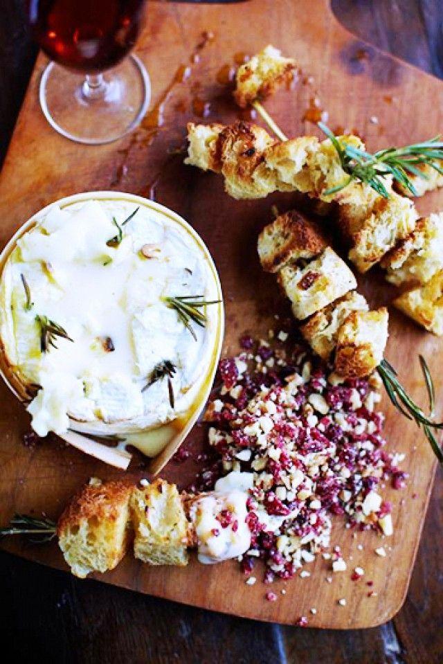 desserts for bastille day