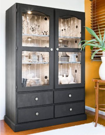 How To Give An Old Wardrobe An Extreme Make Over For A