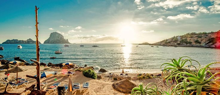Heading to Ibiza? Lucky you! Not only because it's one seriously swish and sumptuous destination, but also 'cause we've done all the hard work for you when it comes to making the …