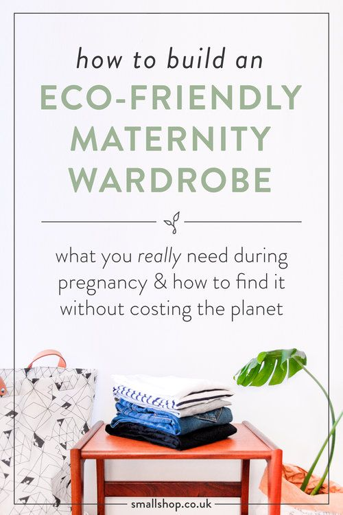 Pleasing How To Build An Eco Friendly Maternity Wardrobe Ethical Download Free Architecture Designs Embacsunscenecom