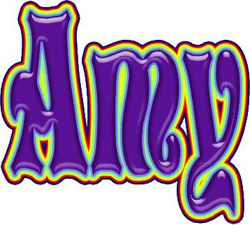 name amy   Amy animations   A   Names   GIFGIFs.com