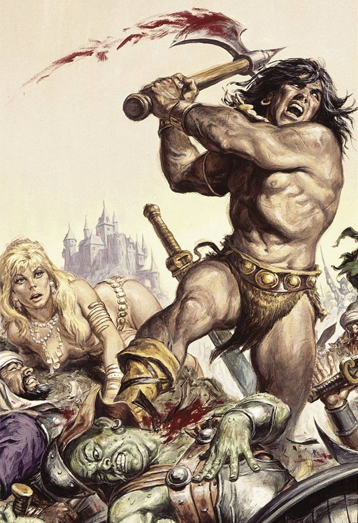 ArtStation - Sinbad: Rogue of Mars - Cover1, Filipe Teixeira (With images)   Sinbad, Ancient
