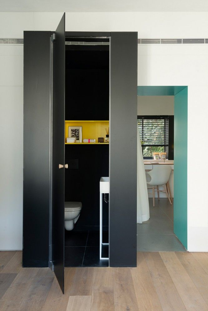 Apartment in Tel Aviv / Maayan Zusman Interior Design