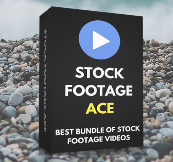 STOCK FOOTAGE ACE BEST BUNDLE OF STOCK FOOTAGE VIDEOS BY JASPER CYAN REVIEW – GIGANTIC BUNDLE OF 6,000+ HIGH-DEFINITION ROYALTY FREE STOCK FOOTAGE VIDEOS & ABSTRACT MOTION BACKGROUNDS