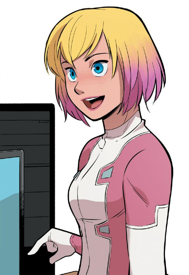 Gwenpool (Character) - Comic Vine