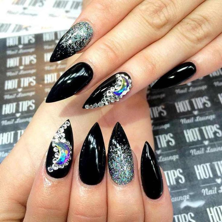 2978 best SUMMER Nail Art 2017 images on Pinterest | Summer nail ...