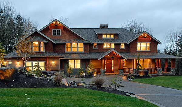 Northwest Home Designs