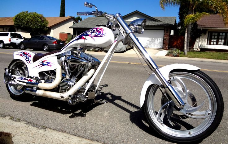 custom chopper motorcycle                                                                                                                                                     More