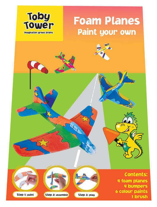 Toby Towers specialising in educational toys and activities available nationwide http://jzk.co.za/1mi