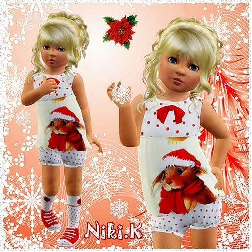 Christmas Decorations On Sims 3: 1000+ Images About Sims 3 Clothing:Kids,toddlers,Newborns