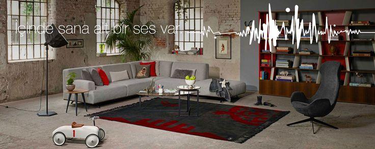 2016 Ev Serisi'yle en yeni Koleksiyon kanepe, koltuk, TV ünitesi, yemek masası tasarımlarını ve daha fazlasını şimdi keşfedin.