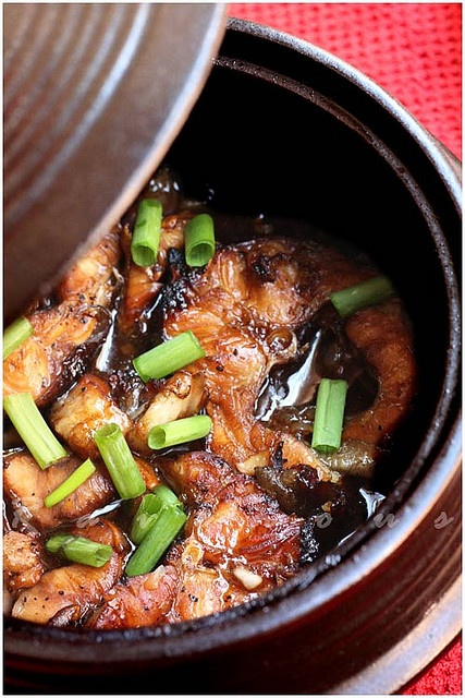 Ca Kho To: Braised Fish in Clay Pot
