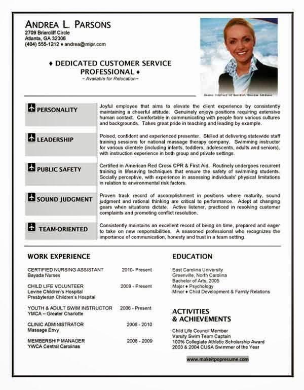 tu blog de formacin y orientacin laboral cv education pinterest sample resume resume and resume examples