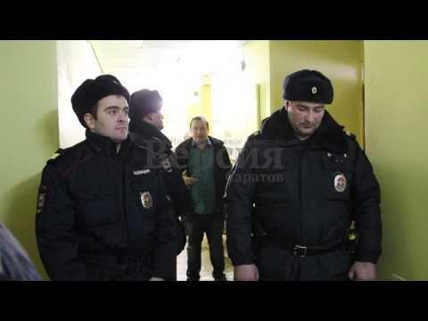 Задержанный на митинге журналист Александр Никишин заявил, что его почти сутки не кормили Подробнее http://www.nversia.ru/news/view/id/102252 #Саратов #СаратовLife