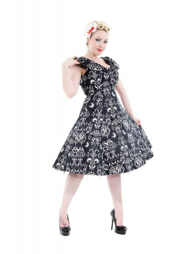 Vintage Inspired Clothing Retro Clothing Stores We Love | yadbw.com
