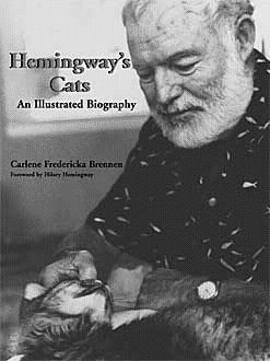 to Hemingway's Cats: An Illustrated Biography