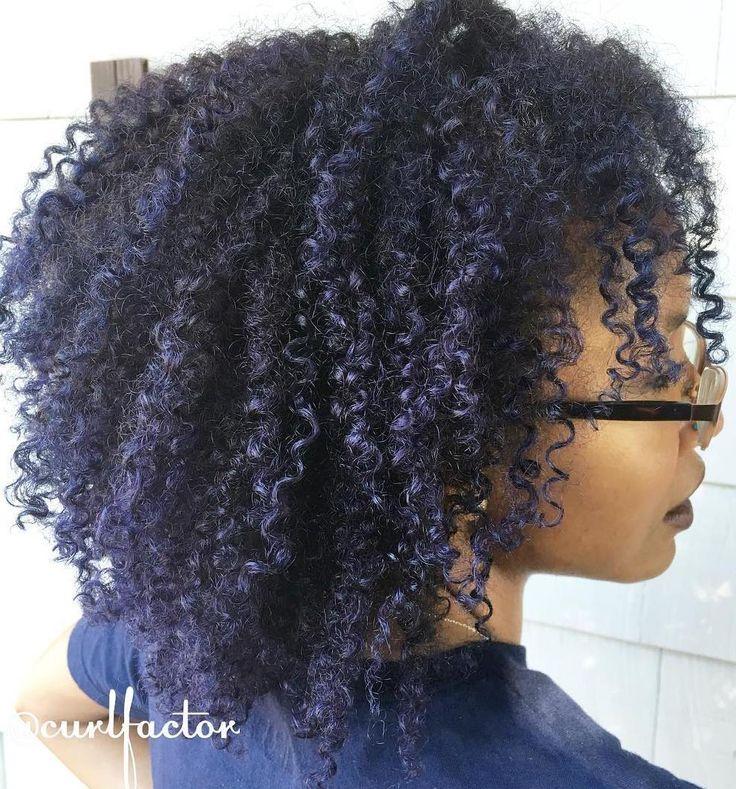 8 best Black Women Natural Hair Styles images on Pinterest ...