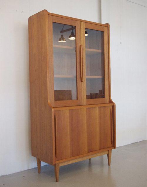 おしゃれなデザインのおすすめ食器棚、キッチンボード9選【インテリア】