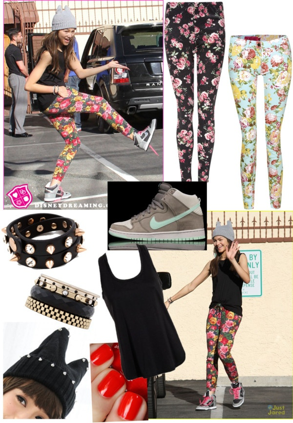 27 best images about Zendaya style on Pinterest | Gym fashion High tops and Urban fashion