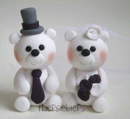 Luke Evans Wedding Cakes