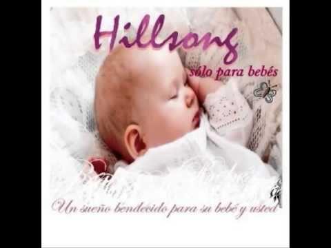 La mejor Mùsica cristiana para dormir bebes 1.0 - YouTube