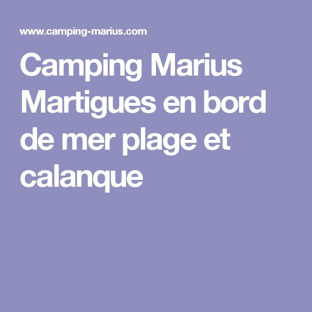 15 best Vacances en France images on Pinterest France vacations - camping hyeres bord de mer avec piscine