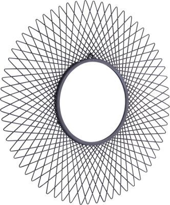 Round Wall Mirror Wall Mirrors And Mirror On Pinterest