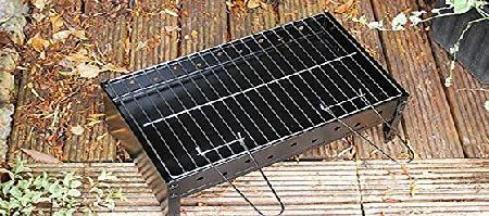 Rammento Portable BBQ Grill Charcoal Barbecue Table Top Coal Collapsible Camping Outdoor Garden Grill BBQ No description (Barcode EAN = 8711295258084). http://www.comparestoreprices.co.uk/latest2/rammento-portable-bbq-grill-charcoal-barbecue-table-top-coa