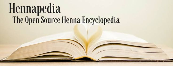 The Hennapedia Initiative: We hope to establish the one-stop-source for all things henna | Designed and authored by a biochemical engineer | Information all cited based on Peer-Reviewd Literature | Support Hennapedia on Patreon  #henna #hennapedia #fashion #style #style #love #art #gifts #diy #artist #artistsoninstagram #mehndi #wiki #opensource