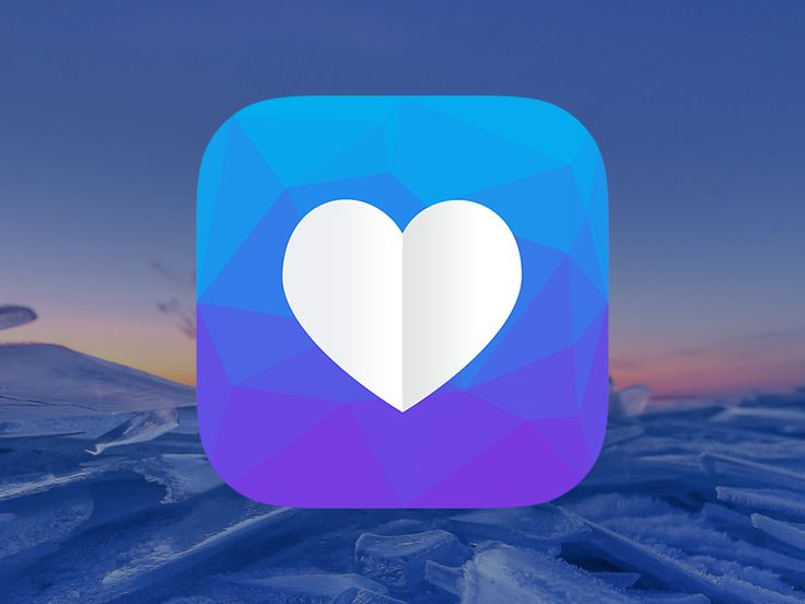 """Like & Love"" Icon by Andrei Shapa"