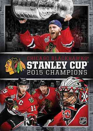 The Chicago Blackhawks won their third Stanley Cup in the last six seasons, defeating the Tampa Bay Lightning in a thrilling six game series. The Hawks solidified their stature as a modern dynasty as