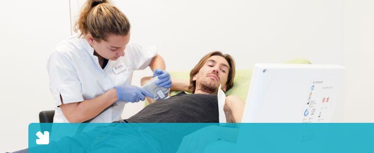 MiraDry, de Permanente Behandeling tegen Okselzweet