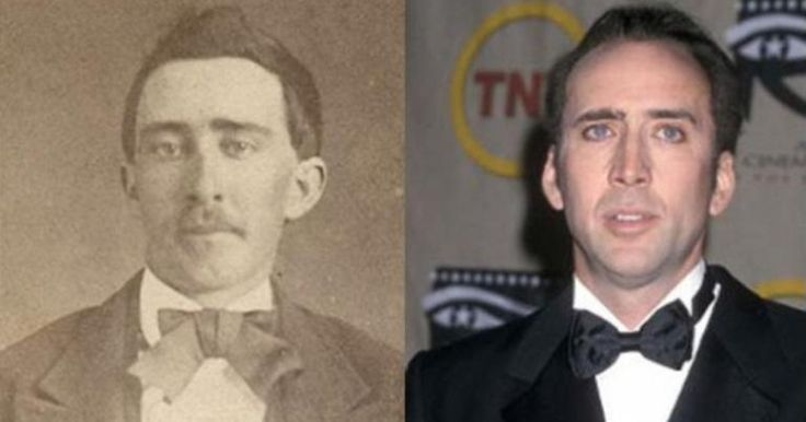 13Celebrities That Prove Time Travel Exists