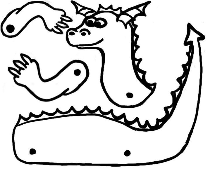 34 best images about dragon en papier on pinterest