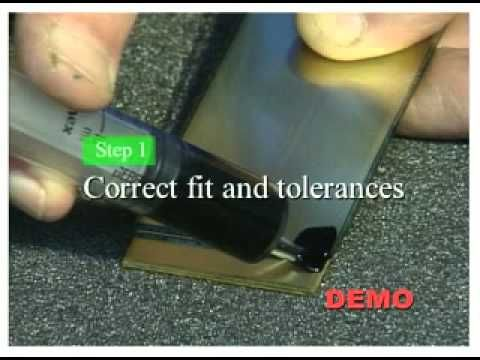 Brazing & Braze Welding Training DVD (BBW) DEMO