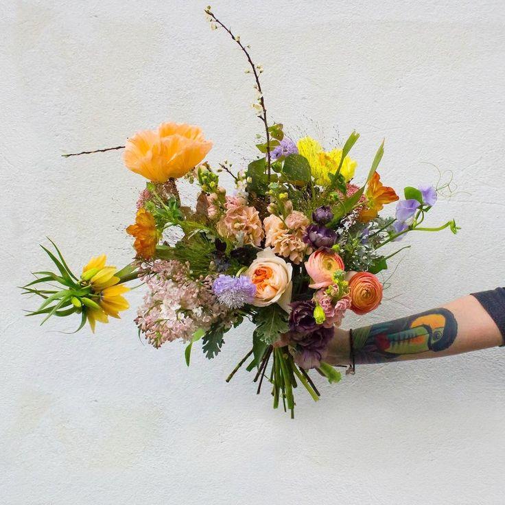 I'm Every Woman Bouquet.jpg