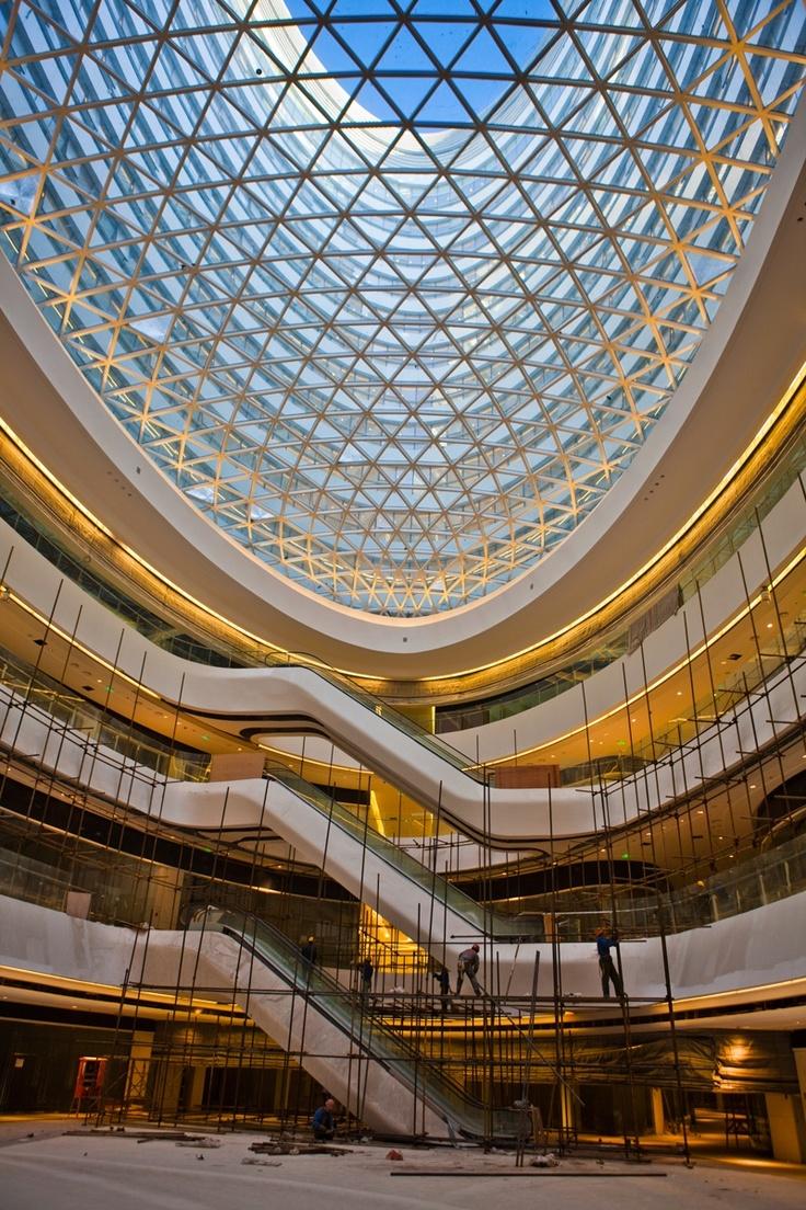 73 Best Atrium Concourse Images On Pinterest Shopping