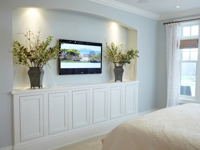 1000 Images About Master Bedroom TV On Pinterest