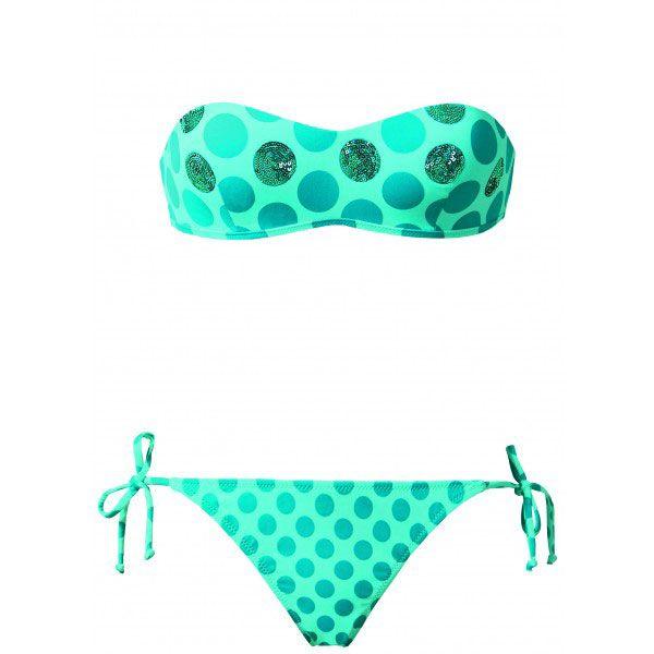 Stroje kąpielowe Calzedonia lato 2014 - zobacz najmodniejsze modele nadchodzącego sezonuKobietaMag.pl