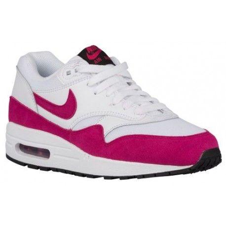 $71.99 #FlashbackFriday #nikesneakers #nikepegasus #nikeairmaxultra #nikelunar #lovenike #nikefreerun #nikeaddicted #nikeairmaxultra  nike air max 1 black and white,Nike Air Max 1 - Womens - Running - Shoes - White/Black/Sport Fuchsia-sku:99820117 http://cheapniceshoes4sale.com/1674-nike-air-max-1-black-and-white-Nike-Air-Max-1-Womens-Running-Shoes-White-Black-Sport-Fuchsia-sku-99820117.html