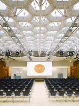 Congress Centre — 28 Great Russell Street, Bloomsbury, Fitzrovia, London Venue | Square Meal