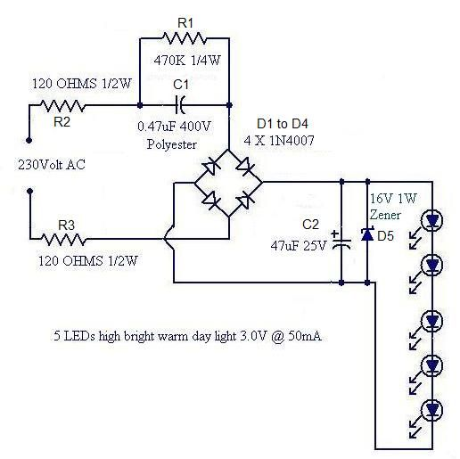 Electronic Ballast T8